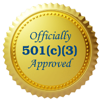 The Community of Reason (COR) has been recognized as an official 501(c)3 nonprofit!