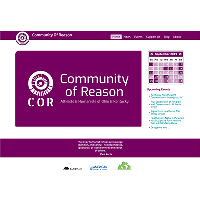 The COR Website Launches & Voting Memberships!
